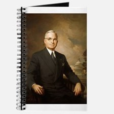 harry truman Journal
