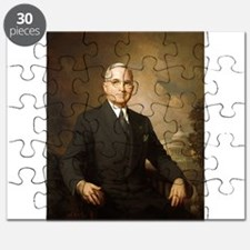 harry truman Puzzle
