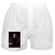 martin van buren Boxer Shorts