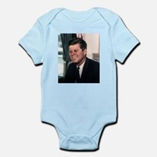 john f kennedy Body Suit