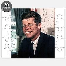 john f kennedy Puzzle