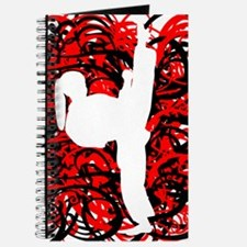 Martial Arts Student Journal