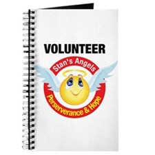 Stan's Angels of Support Journal