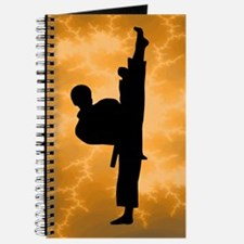 Martial Artist Classroom Journal