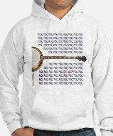 Funny Bluegrass Hoodie