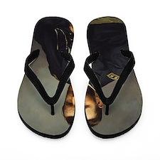 ulysses s grant Flip Flops