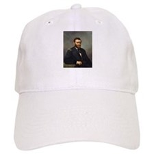 ulysses s grant Baseball Baseball Cap