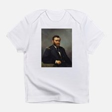 ulysses s grant Infant T-Shirt