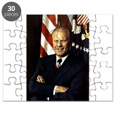 gerald ford Puzzle