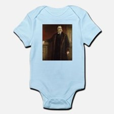 chester a arthur Body Suit