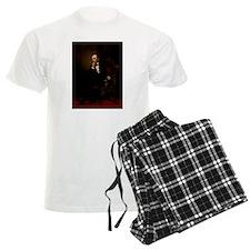 abe lincoln Pajamas
