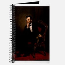abe lincoln Journal