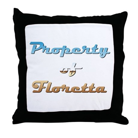All I Need (1) Throw Pillow