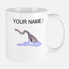 Mosasaurus (Custom) Mugs