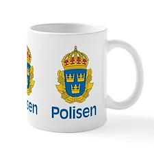 Cute Sverige Mug