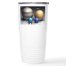 Unique Planets Travel Mug