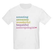 Anthropologist T-Shirt