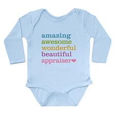Amazing Appraiser Body Suit