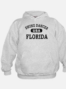 Swing Dancer Florida Hoodie