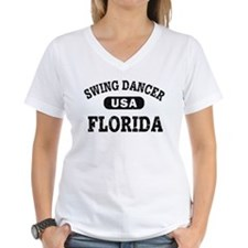 Swing Dancer Florida T-Shirt