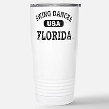 Swing Dancer Florida Travel Mug