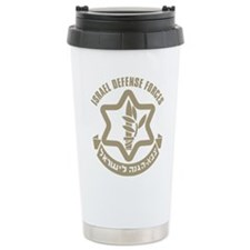 Cute Marine conservation Travel Mug