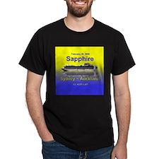 Sapphire Syd - Auckland 2-26-08 - T-Shirt