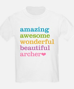 Amazing Archer T-Shirt