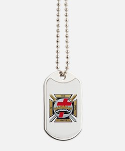 York Rite Dog Tags