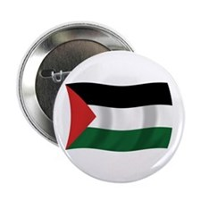 """Palestinian Authority Flag 2.25"""" Button (100 pack)"""