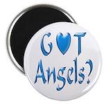 Got Angels? Magnet