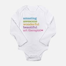 Art Therapist Body Suit