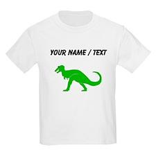 Green T-Rex (Custom) T-Shirt