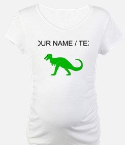 Green T-Rex (Custom) Shirt