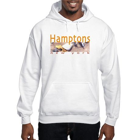 Seashore Hamptons Hooded Sweatshirt