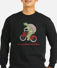 Personalized Bicycle T