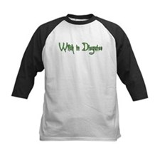 Witch Costume Tee