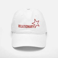 Relationary Baseball Baseball Cap