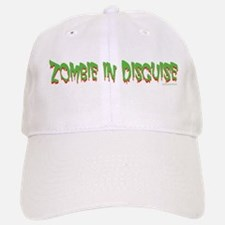 Zombie Costume Baseball Baseball Cap