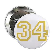 "GOLD #34 2.25"" Button"