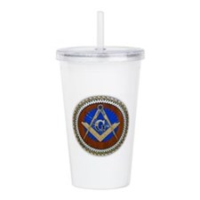 masons Acrylic Double-wall Tumbler