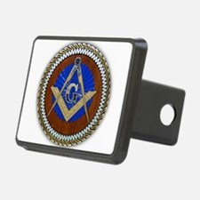 masons Hitch Cover