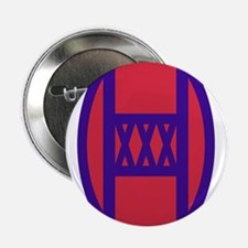 "30th Armored Brigade Insign 2.25"" Button (10 pack)"