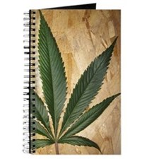 Kush Leaf Journal
