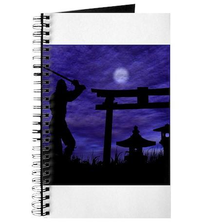 Ninja Journal