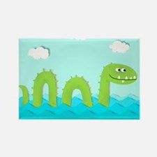 Sea Monster Magnets