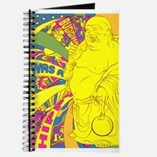 Buddha Was a Hippy! Memo Book