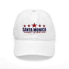 """Santa Monica """"SaMo"""" A-Go-Go Baseball Cap"""
