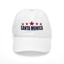 Santa Monica Baseball Cap