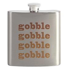 gobble gobble Flask